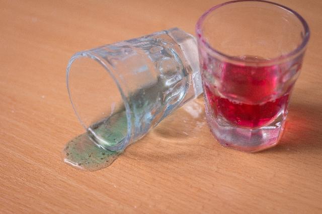 drink-spill