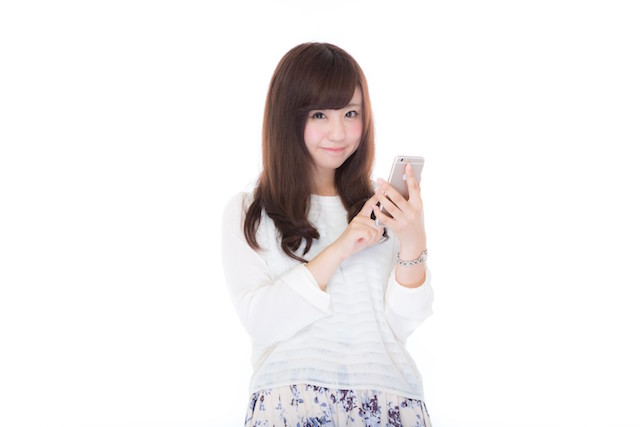 smartphone-woman-smile