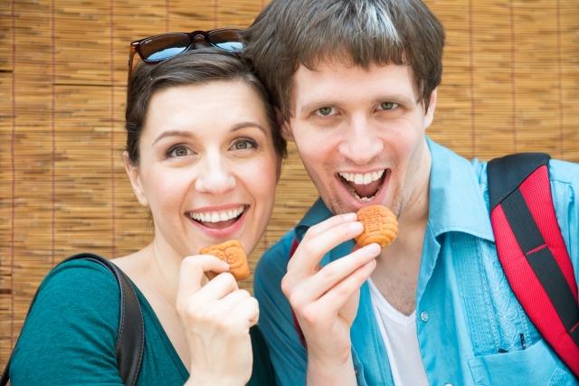 日本で外国人と友達になる方法