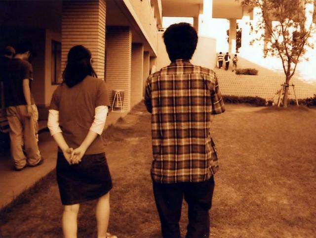 失恋がつらい女性には男友達が良い理由